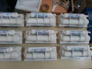 Ordu Su Arıtma Cihazı