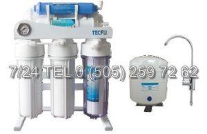 Van Su Arıtma Cihazı