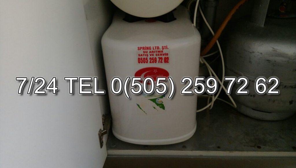 Proton Türk Su Arıtma Cihazı - Proton Türk Su Arıtma Servis