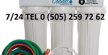 Cobalt Su Arıtma