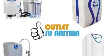 Outlet Su Arıtma Cihazı
